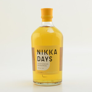 Nikka Days Blended Whisky 40% 0,7l