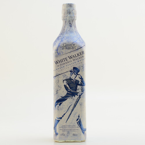 The White Walker Game of Thrones Ltd. Editon 41,7% 0,7l