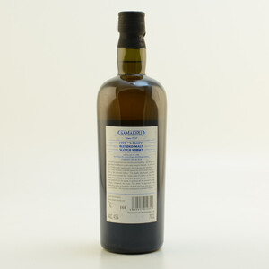 Samaroli 1995/2018 Peaty Blended Single Malt Whisky 45% 0,7l