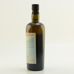 Samaroli 1994/2018 Braeval Single Malt  Whisky 49,5% 0,7l