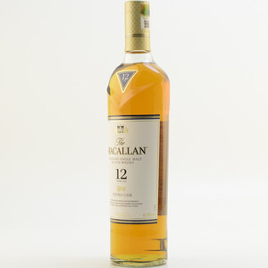 Macallan 12 Jahre Double Cask Whisky 40% 0,7l