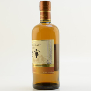 Nikka Yoichi Bourbon Finish Whisky 46% 0,7l